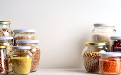 10 Steps on How to Organize Your Pantry for Your Home