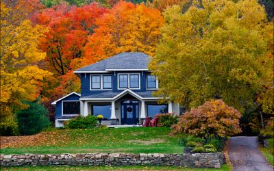 Fall Home Maintenance: How To Prepare Your Home for Autumn