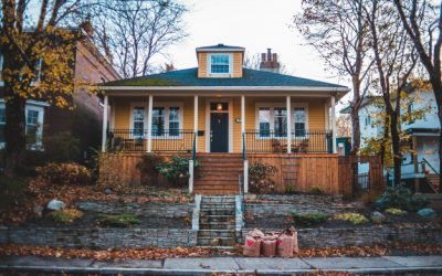 What's the Real Estate Market Like In The Fall?