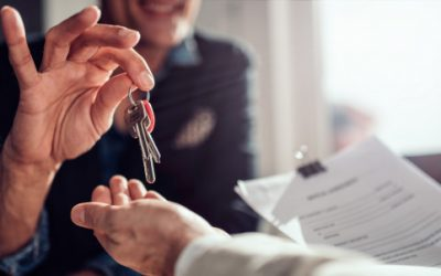 5 Important Closing Day Tasks For Buyers
