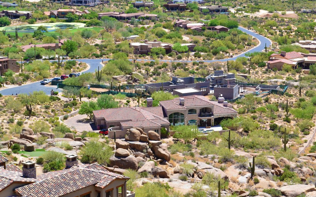 How To Sell My House In Scottsdale, Arizona