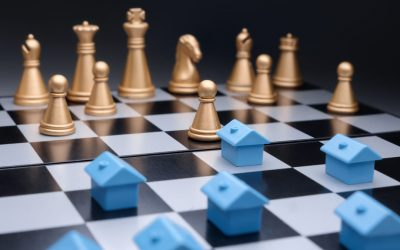 How to stand out in a competitive housing market